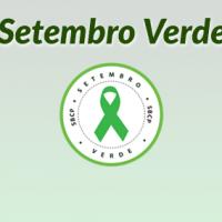 Setembro Verde alerta para conscientização do câncer de intestino