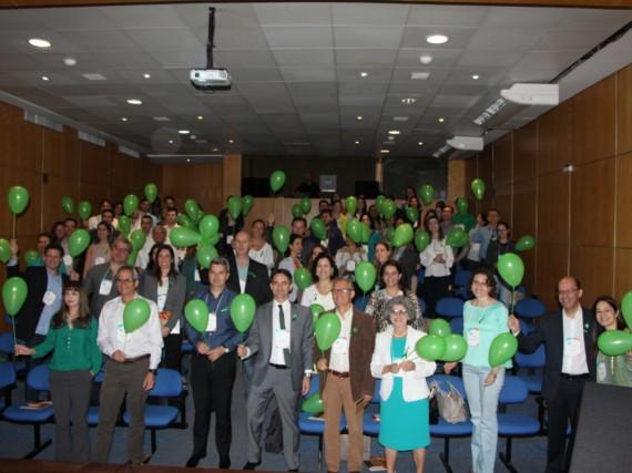 Encontro de Abertura da Campanha Setembro Verde