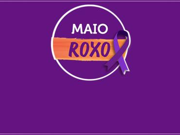 Maio Roxo conscientiza sobre doenças inflamatórias intestinais
