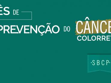 Campanha alerta para prevenção do câncer colorretal