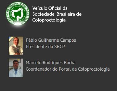 Portal da Coloproctologia